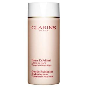 Clarins-Peeling_Masken-Doux_Exfoliant_Lotion_de_Clarte